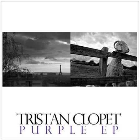 Review – Tristan Clopet 'Purple EP'