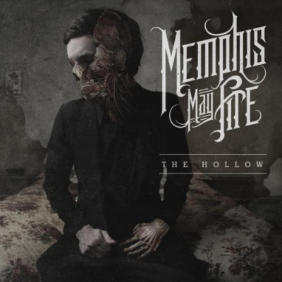 memphis may fire the hollow Album Review   Memphis May Fire The Hollow