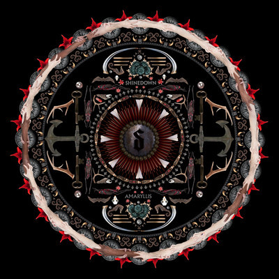 Shinedown Amaryllis Artwork uReview – Shinedown Amaryllis