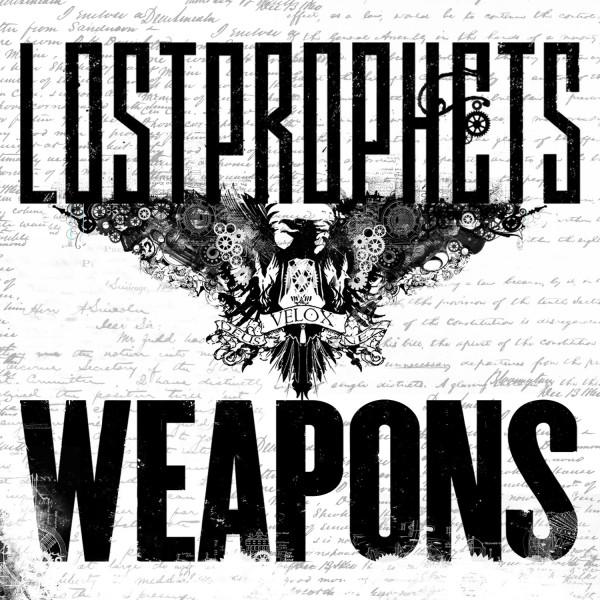 uReview – Lostprophets 'Weapons'