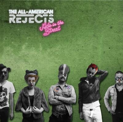 uReview – The All-American Rejects 'Kids In The Street'