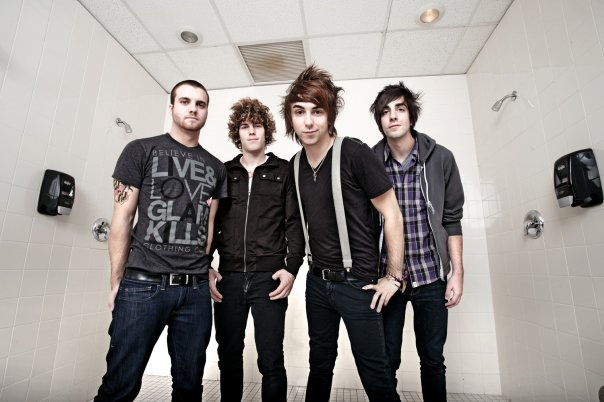 All Time Low All Time Low 'Dont Panic' Album Details