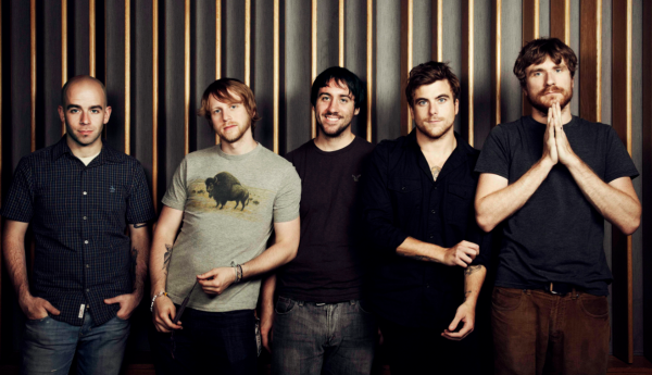 Circa Survive And Minus The Bear Announce Co-headlining Tour