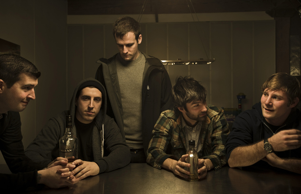 Defeater To Release 'Letters Home' In July