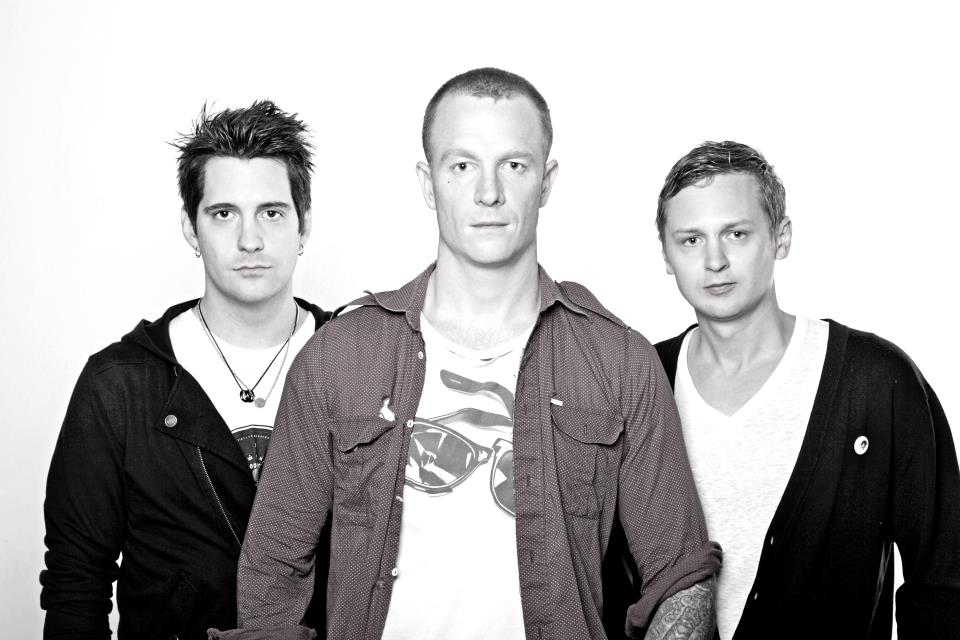 Eve 6 Eve 6 To Tour With The All American Rejects
