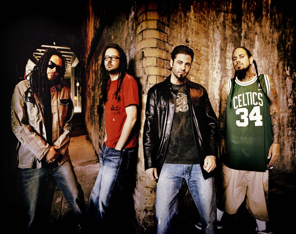 Korn And Pop Evil Added To ShipRocked Cruise