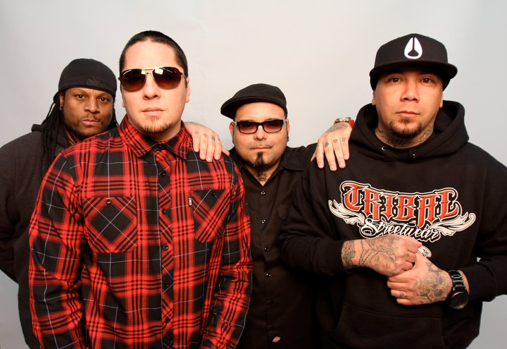 P.O.D. New Music Tuesday