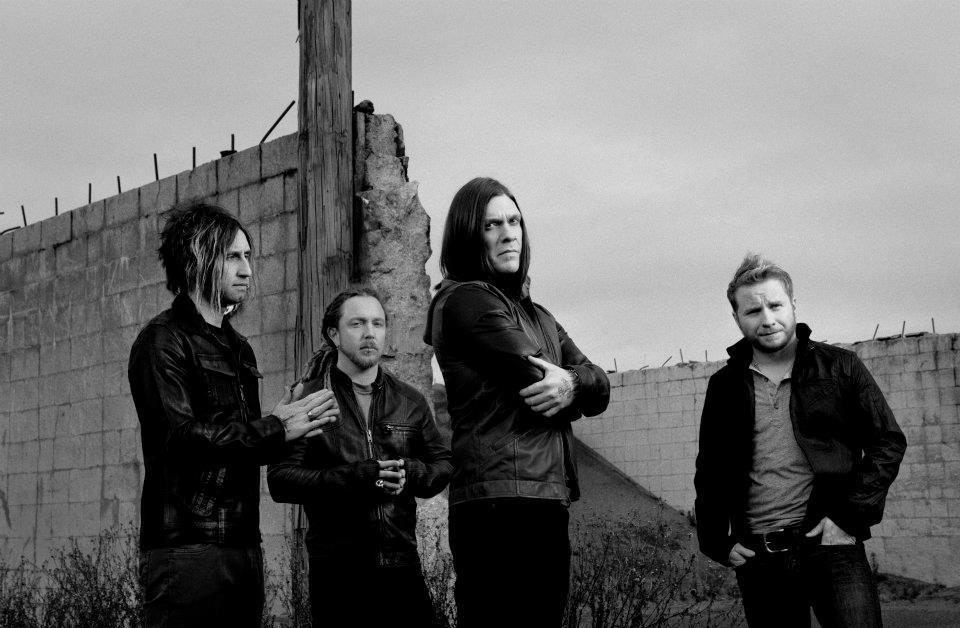 Shinedown Dates Unveiled For The 2012 Uproar Festival Tour