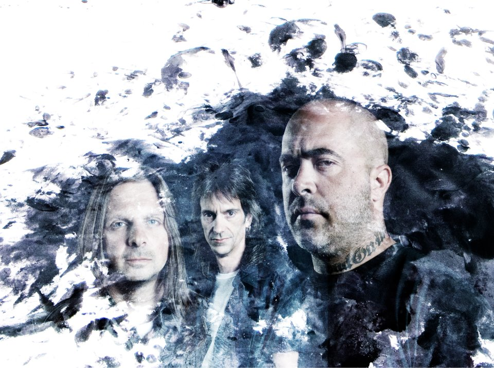 Staind Staind To Release Live CD/DVD