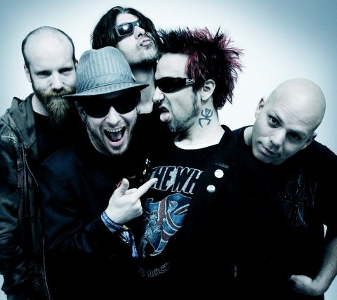 Stone Sour Stone Sour Announce Release Date And Stream New Songs