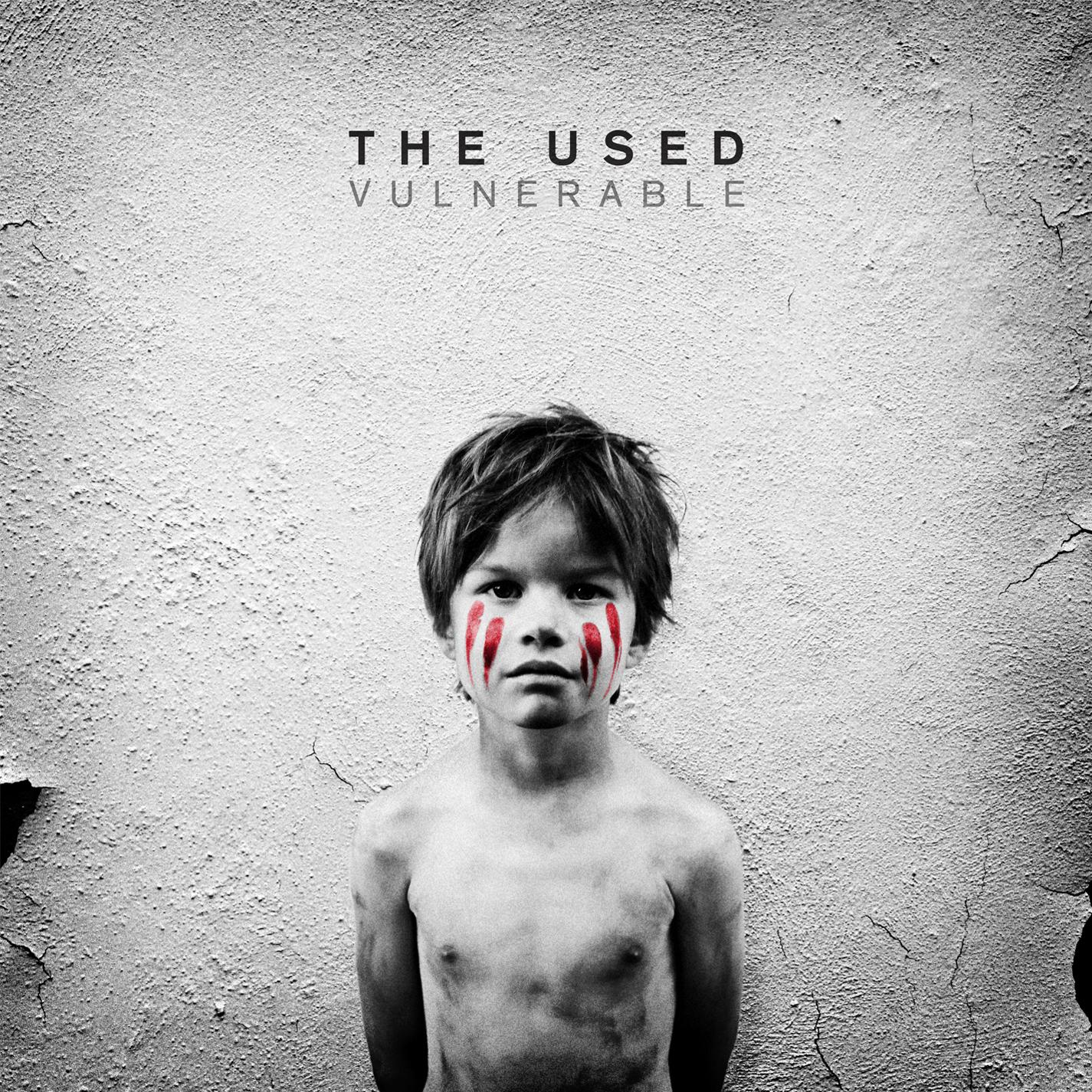 uReview – The Used 'Vulnerable'