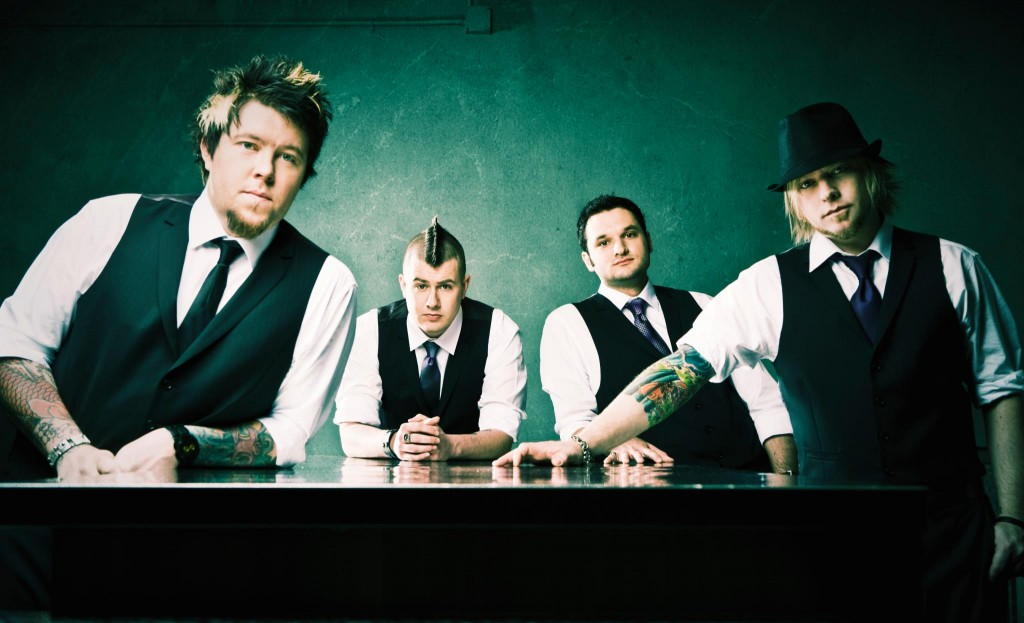 "New Song – 12 Stones ""Picture Perfect"""