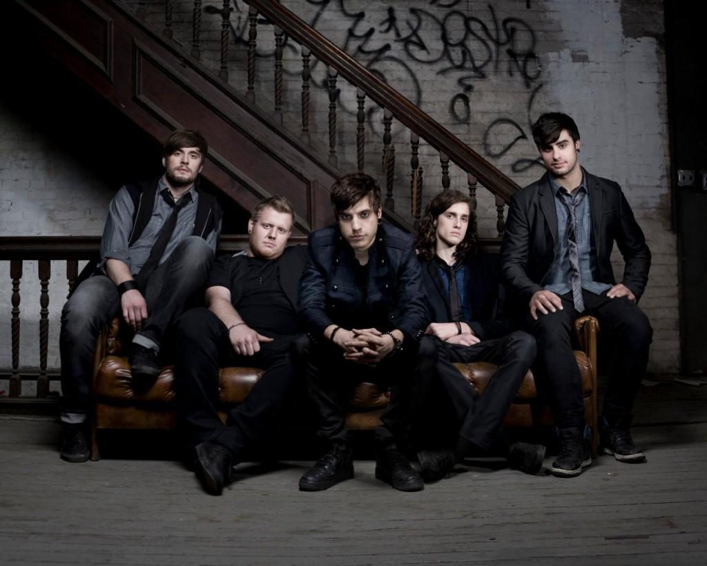 Ice Nine Kills/Close to Home Co-Headlinding Tour