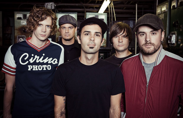 Relient K Announce Summer Tour With The Almost, The Rocketboys