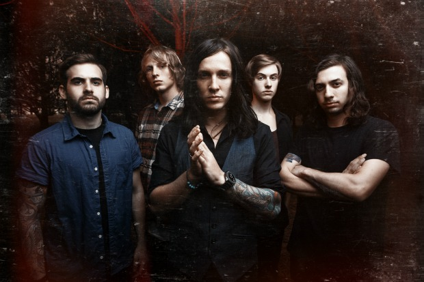 The Word Alive Announce Tour Dates With I See Stars, Make Me Famous, Crown The Empire