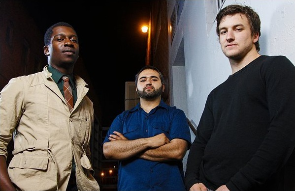 Animals As Leaders Guitars And Vehicle Stolen