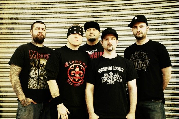 Hatebreed Announce Tour With Every Time I Die, This Is Hell, Terror