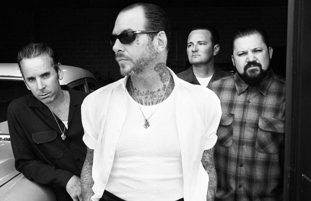 "Social Distortion Social Distortion ""Gimme The Sweet And Lowdown"" Music Video"
