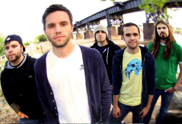 Between The Buried And Me Stream   Between The Buried And Me 'Parallax II' Audio Clips