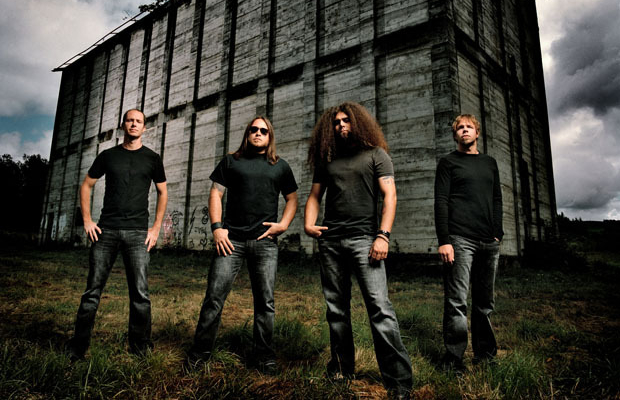 "Coheed Cambria Coheed And Cambria ""Domino The Destitute"" Music Video"
