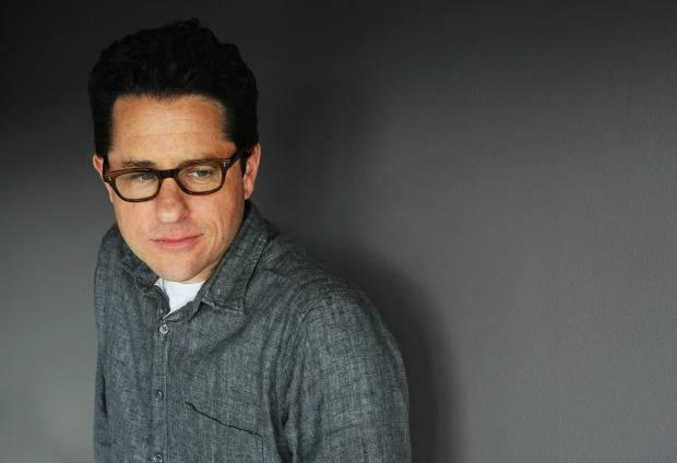 J.J. Abrams To Direct 'Star Wars' Movie