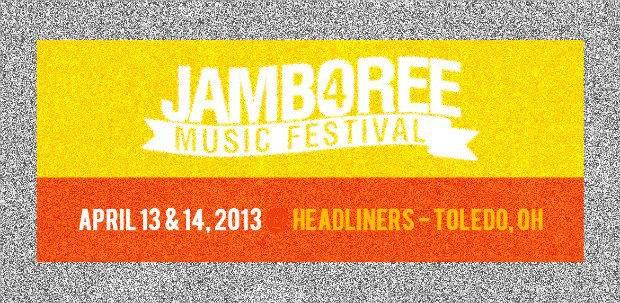 Every Time I Die And Hatebreed To Headline Jamboree Music Festival
