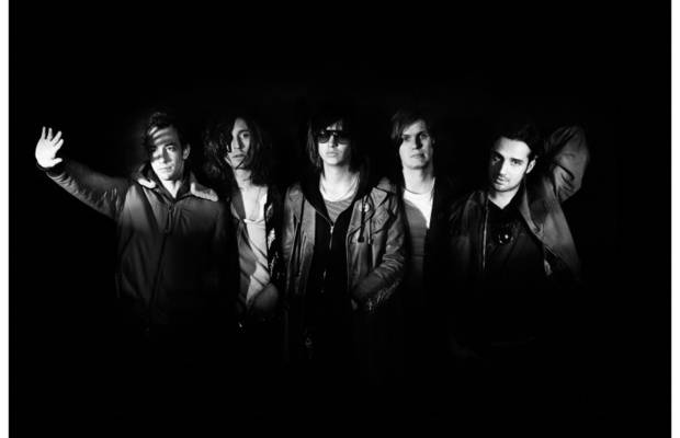 "The Strokes ""All The Time"" Music Video"