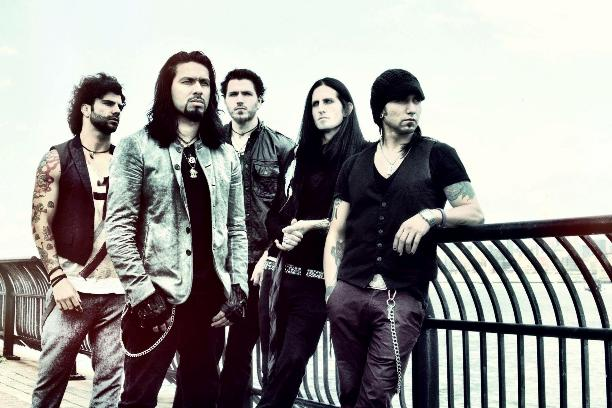 "Pop Evil ""Trenches"" Music Video"