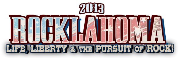 2013 Rocklahoma Details Announced
