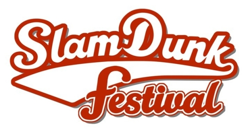 Slam Dunk Festival 20131 Slam Dunk Festival 2013 Lineup Announces: All Time Low, Pierce The Veil, Sleeping With Sirens, More