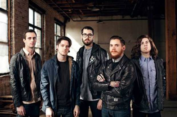 The Devil Wears Prada The Devil Wears Prada Sign To Roadrunner Records, Plan Fall Release