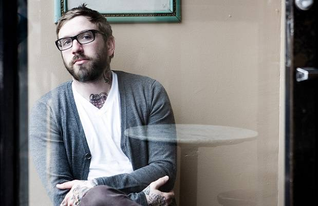 city and colour announce fall tour dates. Black Bedroom Furniture Sets. Home Design Ideas