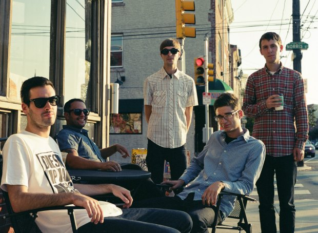 Stream – Man Overboard 'Heart Attack'