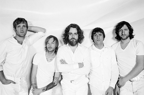 "New Song – Minus The Bear ""Walk On Air"""