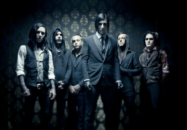 Like Moths To Flames The Plot In You Tour