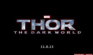 Movie Trailer – Thor: The Dark World