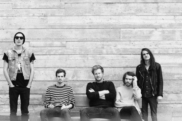 "New Song – The Maine ""Love And Drugs"""