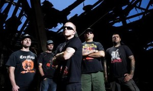 "Hatebreed ""Honor Never Dies"" Music Video"