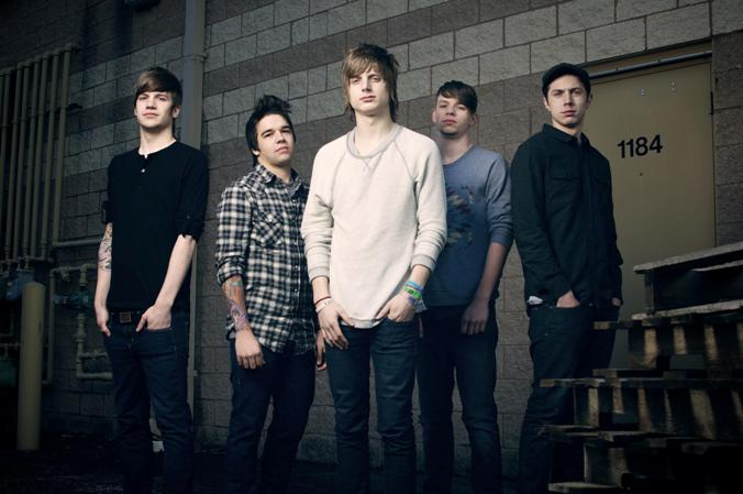My Ticket Home Announce Headlining Tour With For All I Am And Sylar