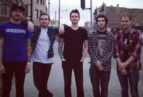 Real Friends Release 'Put Yourself Back Together' Teaser Video