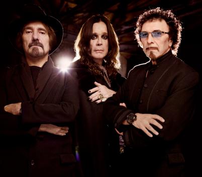 Black Sabbath 'God Is Dead?' Music Video
