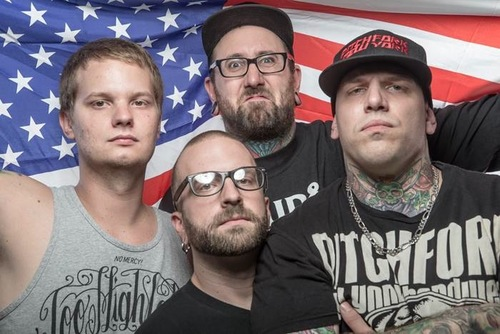 The Acacia Strain Announce Tour With Hatebreed