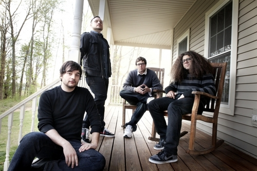 coheed and cambria announce in keeping secrets of silent earth 3 tour. Black Bedroom Furniture Sets. Home Design Ideas