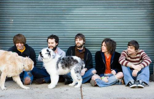 The Format Announce I L And Dog Problems Vinyl Reissues