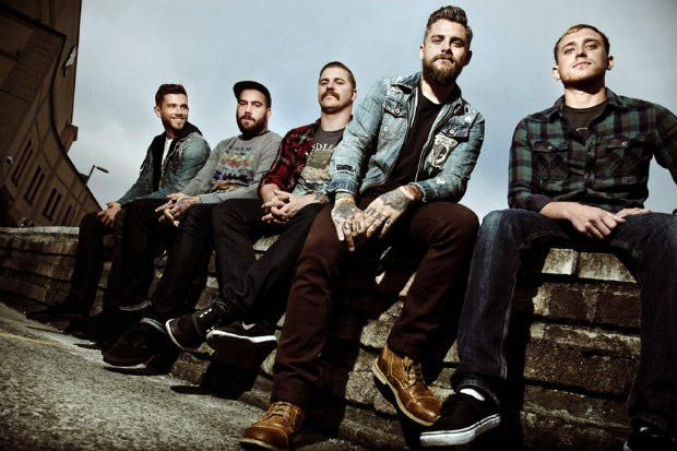 Vanna Sign To Pure Noise Records