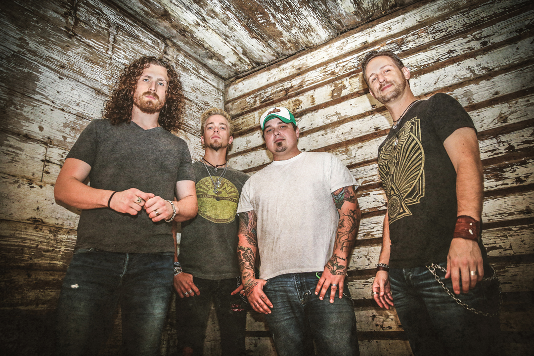 Black Stone Cherry Stream New Song Quot In Our Dreams Quot